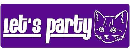 lets party with tabs logo